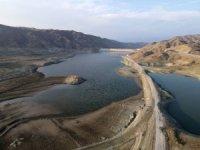 Türkiye'nin en az yağış alan kenti Çorum'da yağışlara rağmen kuraklık tehlikesi