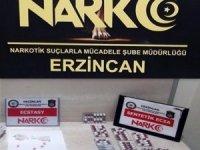 Erzincan'da sokak satıcılarına yönelik çalışmalar tüm hızıyla devam ediyor