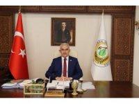 """Orman Genel Müdürü Karacabey, """"Çam ağaçları ülkemizin doğal bitki örtüsüdür"""""""
