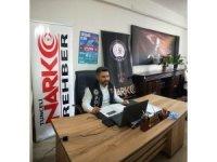 """Tunceli'de öğretmenlere """"Narkorehber """" eğitimi"""