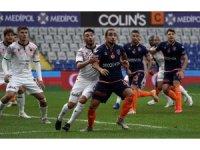 Başakşehir'de Trabzonspor maçı öncesi önemli eksikler