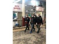 İzmir'de FETÖ'nün gaybubet evlerine operasyon: 35 gözaltı