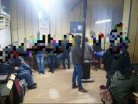 Ordu'da kumar oynayan 30 kişiye 103 bin lira para cezası