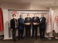 """AK Partili Savaş; """"Çam fıstığına coğrafi işaret ilanı için süreçler tamamlanmak üzere"""""""