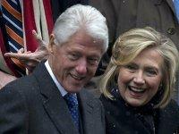 Clinton çifti terör örgütü YPG/PKK'ya dizi çekecek