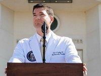 Beyaz Saray'da ayrılık… Biden Dr. Conley'nin biletini kesti