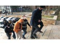 Bilecik'te düzenlenen fuhuş operasyonunda 8 kişi tutuklandı