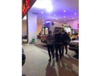 Hatay'da suç örgütü operasyonunda 5 kişi tutuklandı