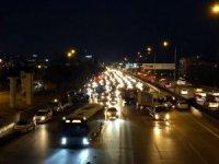 Denizli'de toplam araç sayısı 427 bin 378'e ulaştı