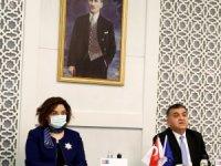 Kaymakcı'dan Türkiye - Yunanistan ilişkileri yorumu