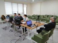 Sinop'ta hastaneler 'dijitalleşiyor'