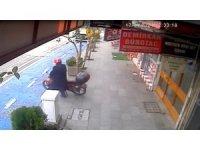 Isparta'da 7 motosiklet çalan hırsız tutuklandı