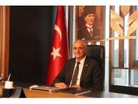 """TYAB Başkanı Güler: """"Gıda enflasyonu ile mücadele çiftçiye ucuz girdi sağlamakla olur"""""""