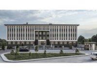 Talas Belediyesi'nden Kepez'e modern ortaokul