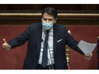İtalya Başbakanı Conte görevinden istifa etti