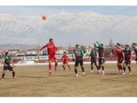 24Erzincanspor Amedsporla 1-1 berabere kaldı