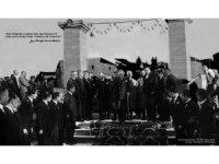 Atatürk'ün Gaziantep'e gelişinin 88'inci yıl dönümü