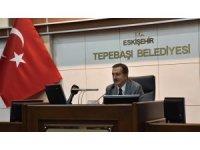 Başkan Ataç Baksan yenileme projesini anlattı