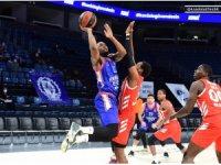 THY Euroleague: Anadolu Efes: 86 - Kızılyıldız: 72
