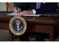 """Biden, """"ırksal eşitlik"""" temalı 4 kararnameyi imzaladı"""