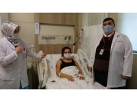 Pandemi nedeniyle ertelemeyin, rahim ağzı kanserinde erken tanı hayat kurtarıyor