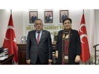 AK Parti İl Başkanından Cumhur İttifakı mesajı