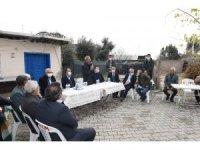 Tarsus Belediyesinden 4 günde 20 açılış