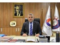 """MTSO Başkanı Sadıkoğlu: """"Üyelerimizin sesi olmaya devam edeceğiz"""""""