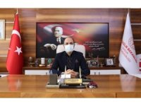 """Samsun Sağlık Müdürü uyardı: """"Yakınlarımızı kaybettiğimiz acı günlere geri dönmeyelim"""""""