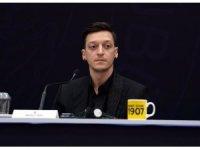 """Fenerbahçe'nin yeni transferi Mesut Özil: """"Bundesliga'ya geri dönme ihtimalim yok"""""""