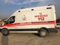 Mardin'de akrabalar arasında silahlı kavga: 2'si ağır 5 yaralı