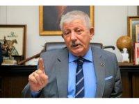Amasya Belediyesi Akdağ'a HES kuruyor