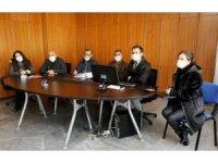 Diyarbakır'da tarihi Keçi Burcu yenileniyor