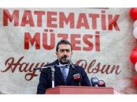 Ankara'nın ilk Matematik Müzesi açıldı