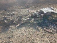 Irak'ta uluslararası koalisyondan hava saldırısı: 10 DEAŞ'lı öldürüldü