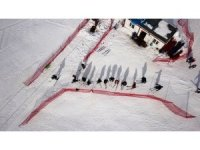 Bitlis'te kayak sezonu açıldı