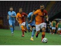 Gaziantep FK ile Galatasaray 4. randevuda