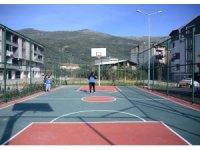 Yeni çocuk parkları hizmete açılıyor