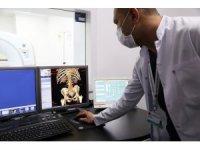Kilolu hastalarda artık tomografi çektirebilecek