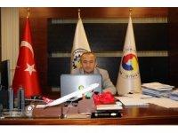 Manisa TSO Ocak Ayı Meclis Toplantısı yapıldı