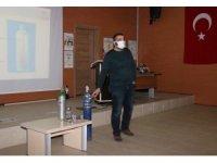 Elazığ'da sağlık ve bakım personeline eğitim