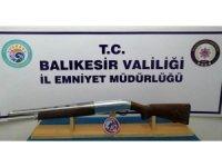 Balıkesir'de uyuşturucu operasyonu: 1 kişi tutuklandı