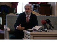 AK Parti polemik siyasetinden uzak duracak