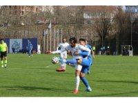 3.Lig: Belediye Derincespor: 4- Arnavutköy Belediyesi:0