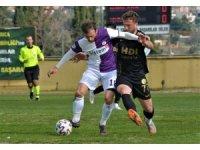 Misli.com 3. Lig: Darıca Gençlerbirliği: 2 - Yomraspor: 0