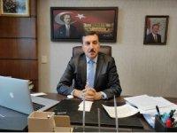 AK Partili Tüfenkci'den yeni teknoloji kanunu teklifi değerlendirmesi