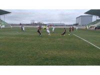 3. Lig: Çarşambaspor: 0 - Gölcükspor: 0