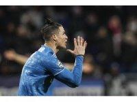İtalyan polisinden Ronaldo'ya soruşturma