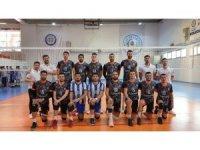 Milas Belediyespor'un  tek hedefi galibiyet