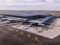 İstanbul Havalimanı'nın 2020 yılı garanti bedeli 2 milyar TL'ye yaklaştı